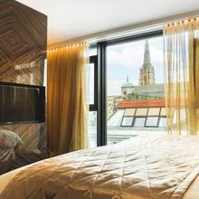 Hotel Lamée in Vienna
