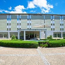 Hotel Lamego in Sao Jorge