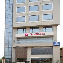 Hotel Lamellz in Ludhiana