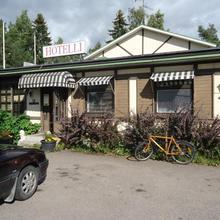 Hotel Lamminpää in Tampere