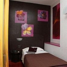 HOTEL LANCASTER in Turin