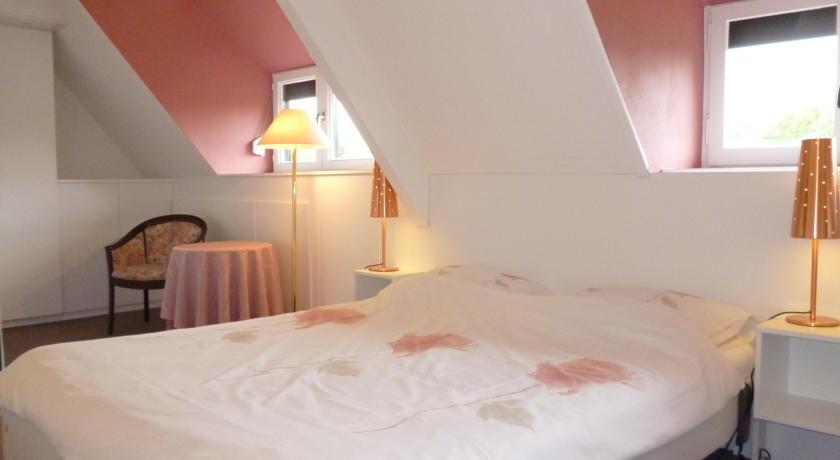 Hotel Landgoed Schoutenhof in Eynatten