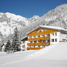 Hotel Landhaus Sonnblick in Lech