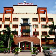 Hotel Landmark in Gwalior