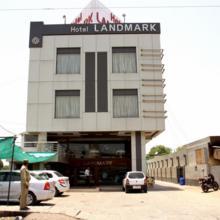 Hotel Landmark in Nananpur
