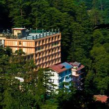 Hotel Landmark Shimla in Shoghi