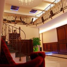 Hotel Lanfipe Palace in Napoli