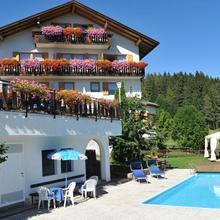 Hotel Langeshof in Cortaccia