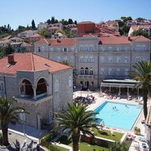 Hotel Lapad in Dubrovnik