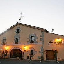 Hotel Larrañaga in Elgoibar