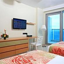 Hotel Las Americas Casa de Playa in Cartagena