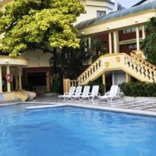 Hotel Las Americas in San Andres