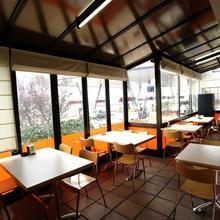 Hotel Las Ventas in Sobradiel