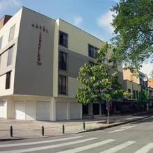 Hotel Laureles 70 in Medellin