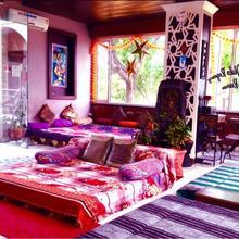Hotel Laxmanjhula Residency in Rishikesh