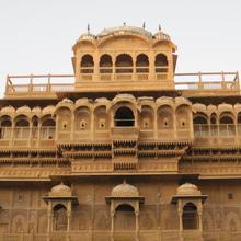 Hotel Laxmi Niwas in Jaisalmer