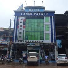 Hotel Laxmi Palace in Jagdalpur