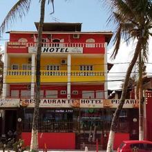 Hotel Lazer Piata in Salvador