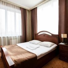 Hotel Lazurny Bereg in Irkutsk