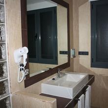 Hotel LB Villa De Cuenca in Fuentes