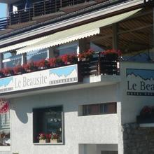 Hotel le Beausite in Turtmann