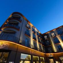 Hotel Le Berry in Saint-nazaire