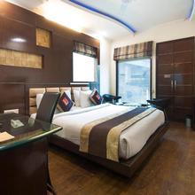 Hotel Le Cadre @ Kailash Metro in New Delhi
