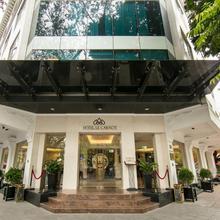 Hotel Le Carnot in Hanoi