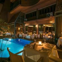 Hotel Le Caspien in Marrakech
