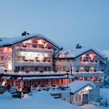 Hotel Le Chabichou in Meribel