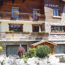 Hotel le Chalet in Les Sciauds