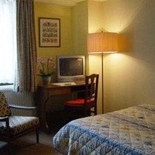 Hotel Le Claravallis in Binsfeld