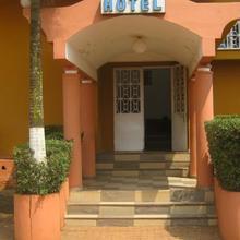 Hotel Le Fibi in Yaounde
