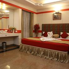 Hotel Le Garden in Valangaiman