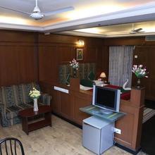 Hotel Le Garden in Puri