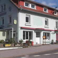 Hotel Le Gehan in Ferdrupt