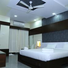 Hotel Le Grande in Bijapur