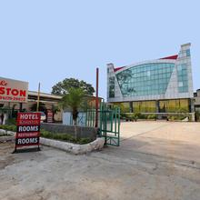 Hotel Le Kingston in Pathankot