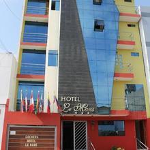 Hotel Le Mans in Trujillo