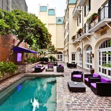 Hotel Le Marais in New Orleans