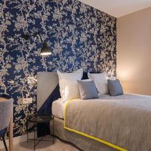 Hotel Le Mareuil in Paris