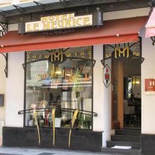 Hotel Le Meurice in Nice