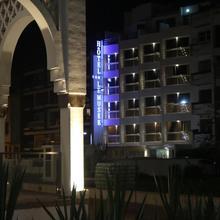 Hotel Le Musée in Rabat