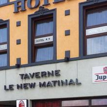 Hotel Le New Matinal in Mignault