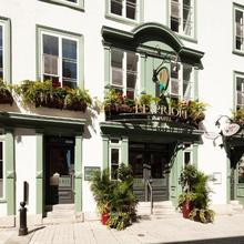 Hotel Le Priori in Quebec