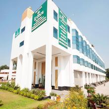 Hotel Le Roi,haridwar@har Ki Pauri in Haridwar