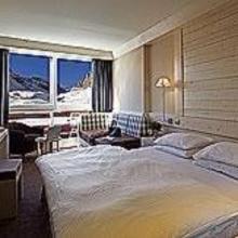 Hotel Le Ski D'or in Montalbert
