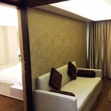 Hotel Le Temps Fort in Tiruchirapalli