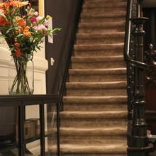 Hotel Le Tissu in Antwerp