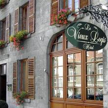 Hotel Le Vieux Logis in Nassogne